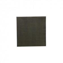 Servilletas Elegance Negro y Oro 40 x 40 cm (pack 50 Uds)