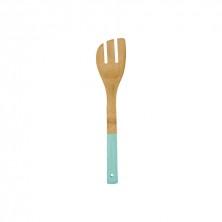 Tenedor Bambú Mint 30 cm