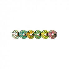 Set 6 Marca Copas Tucanes 5,5 cm