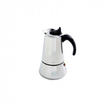 Cafetera Genova 4 Tazas