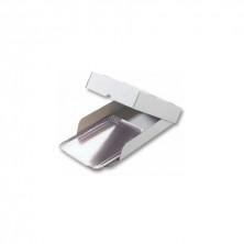 Cajas De Transporte Cartón Compacto 19 x 28 cm (Pack 100 Uds)