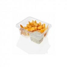 Caja Tex Mex Nachos 14,5 x 10,5 x 4 cm (Pack 750 Uds)