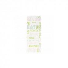 Bolsas De Papel Parole 9 + 4 x 22 cm (Pack 500 Uds)