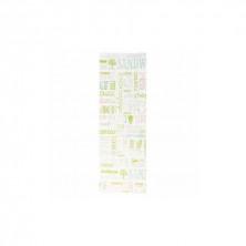 Bolsas De Papel Parole 12 + 4 x 35 cm (Pack 500 Uds)