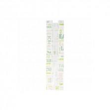 Bolsas De Papel Con Ventana 9 + 6 x 35 cm (Pack 250 Uds)