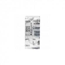 Bolsas Papel Y Aluminio 12 + 4 x 26 cm (Pack 500 Uds)