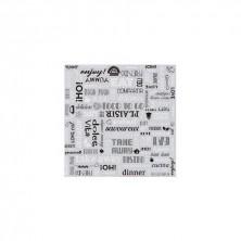 Papel Para Envoltorio 31 x 31 cm (Pack 1.000Uds)