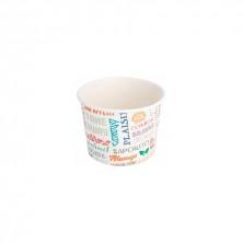 Tarrinas Parole 500 ml (Pack 50 Uds)