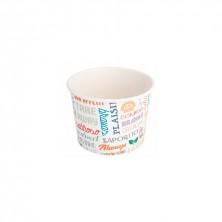 Tarrinas Parole 1.000 ml (Pack 50 Uds)