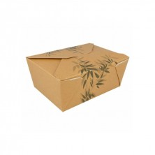 Cajas Americanas Estancas Feel Green 2.880 ml (Pack 40 Uds)