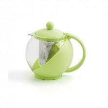 Tetera Con Filtro Verde Vita 75 cl