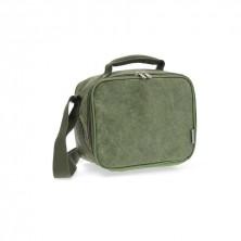 Bolsa Térmica Verde Mi Planeta 26 x 16 x 17 cm