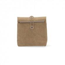 Bolsa Térmica Enrollable Camel Mi Planeta 21 x 11 x 32 cm