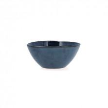 Bol Ikonic Azul 15,8 x 15 x 7 cm.