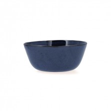 Ensaladera Ikonic Azul 20 x 19,5 x 8,5 cm.
