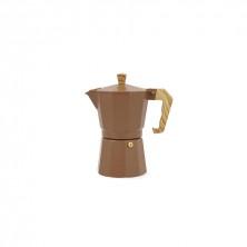 Cafetera Camel 3 Tazas