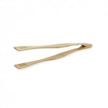 Pinza Oblicua Bambú Camel 29,5 cm.