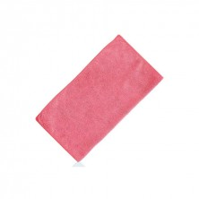 Bayeta Microfibra Roja (Pack 6 Uds.)