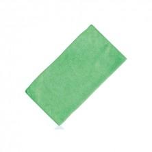 Bayeta Microfibra Verde (Pack 6 Uds.)