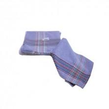 Paño Sarga Azul 55 x 55 (Packs de 12 Uds.)